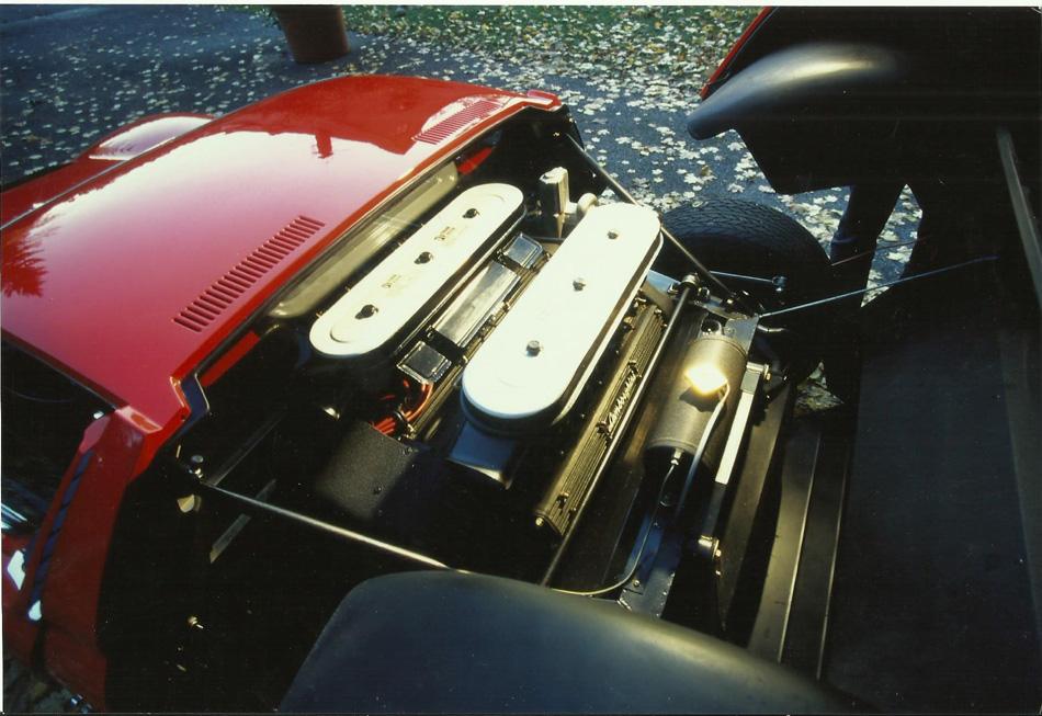 Elicottero Jota : Fotogallery associazione tori e motori international