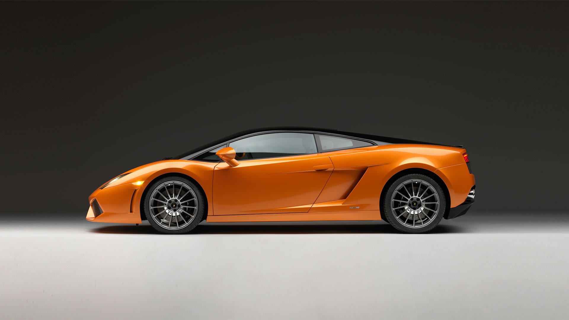 Modelli Auto Lamborghini Produzione Serie Speciali E Da